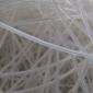 期供应透明硅胶螺